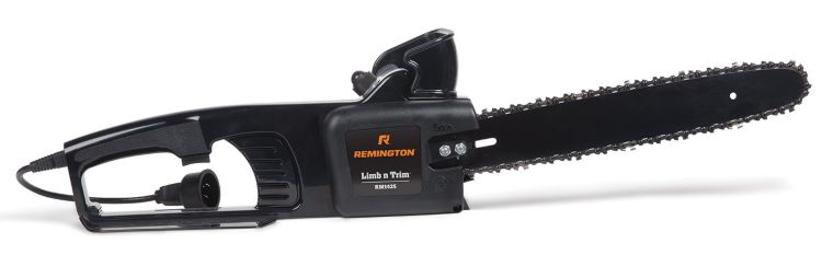 Remington RM1425 Lightweight Corded Electric Chainsaw