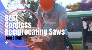Best Cordless Reciprocating Saws
