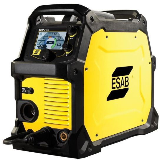 ESAB Rebel EMP 215ic Multi-Process Welder