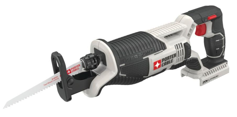 PORTER-CABLE 20V MAX Reciprocating Saw